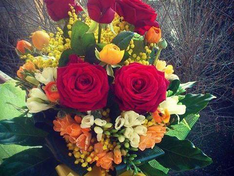 fiori per compleanni compleanno