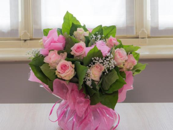 fiori pensierini per nascite
