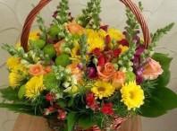 bouquet a domicilio italia